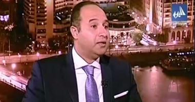 بالفيديو.. محمد بهاء أبو شقة: قسم مرتضى منصور غير دستورى ويتوجب عليه إعادته