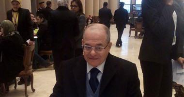 النائب حسين بسيونى يطالب بخطة شاملة لتطوير مكاتب الشهر العقارى
