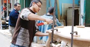 النائب عمر المصيلحى: المشروعات الصغيرة والمتوسطة نجحت فى قيادة قطار التنمية