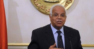 وزير النقل: انتهاء تنفيذ طريق القاهرة –السويس الحر قبل نهاية الشهر الجارى