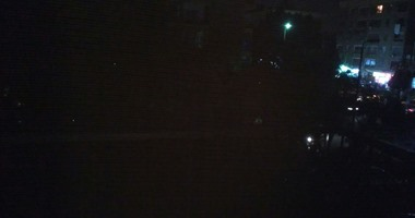 شكوى من انقطاع الكهرباء فى عزبة بلال بمحافظة القاهرة