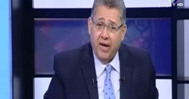 وزير التعليم العالى منتقدا إلغاء جابر نصار لخانة الديانة:عيب.. هيعمل فتنة
