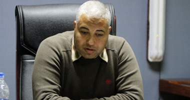 الدفاع يطلب رد محكمة استئناف إكرامى الصباغ على حكم حبسه والقاضى يرفع الجلسة