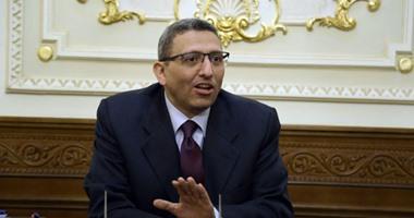 الأمين العام للبرلمان: هيئة المكتب تجتمع خلال ٤٨ ساعة لنظر استقالة سرى صيام