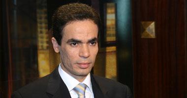الإعلامى أحمد المسلمانى