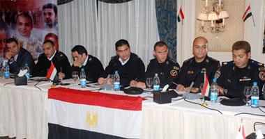 """لقاء مصالحة """"الداخلية"""" وشباب يناير"""