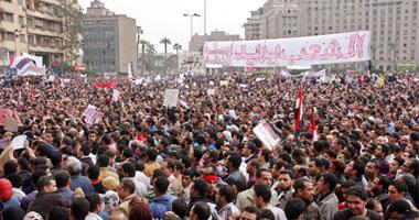 فوكس نيوز تنشر 3 سيناريوهات لمستقبل مصر 1220114142459