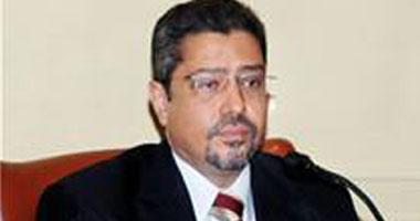 إبراهيم العربى