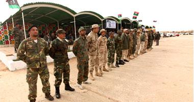 مسئول ليبى: مصر لا تتدخل فى شئوننا وإجراءات مكثفة لتأمين حدودنا