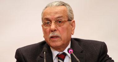 """""""العليا للرئاسة"""" تقدم أدلة إدانة الشاطر وأبو إسماعيل للنائب العام"""