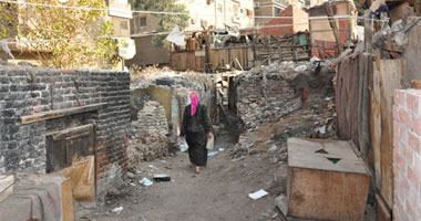 اليوم.. مناقشة تأثر المناطق العشوائية بتغيرات المناخ فى منتدى القاهرة