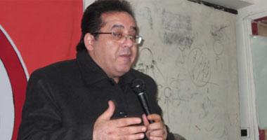 أيمن نور: مبارك يخيم الانتخابات