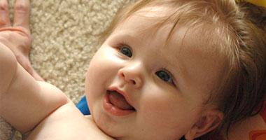 ظهور الأسنان اللبنة عند الأطفال 122012234750