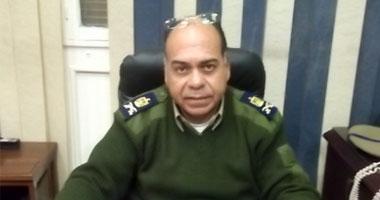 إصابة طبيبين خفير نظامى وشقيقه بكفر الشيخ