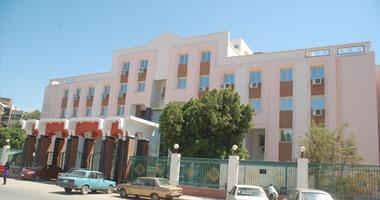 مباحث سوهاج تضبط 6 أشخاص تعدوا بالضرب على أفراد الأمن الإدارى بمستشفى سوهاج الجامعى