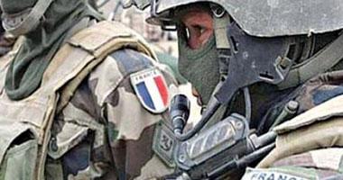 وفاة جندى فرنسى متأثرا بجراح أصيب بها فى مالى