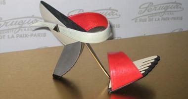 441e8bb51 بالصور.. أشهر 10 ماركات للأحذية النسائية فى العالم - اليوم السابع