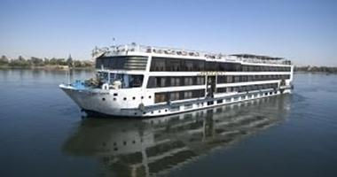 """""""السياحة الثقافية"""": فنادق الأقصر وأسوان العائمة مؤمنة والحركة السياحية منتظمة"""