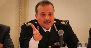 الداخلية : لا أعمال إرهابية وراء حريق سيارتين بمساكن الشيراتون  اليوم السابع