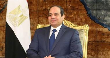الرئيس السيسي يستقبل اليوم وزير خارجية الإمارات لبحث تعزيز علاقات البلدين