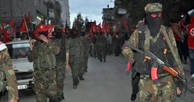 الجناح العسكرى للجبهة الشعبية لتحرير فلسطين يدعو للحج للقدس بالسلاح