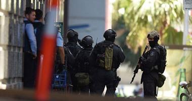 استراليا تعتقل 5 أشخاص بعد حادث إطلاق نار مرتبط بالإرهاب