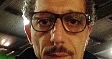 مصرى مقيم بإيطاليا يخترع مبسما ذكيا للشيشة لتنقيتها من الفيروسات
