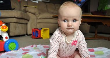 52d0098d40be8 تطور طفلك الرضيع فى الشهر السادس - اليوم السابع