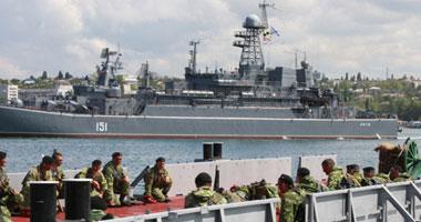 إنترفاكس: روسيا تغلق جزءا من البحر الأبيض أمام الملاحة بعد انفجار
