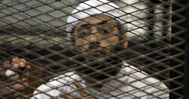 """دفاع حبارة يطعن على حكم إعدام موكله و8 آخرين فى """"الانضمام لجماعة إرهابية"""""""