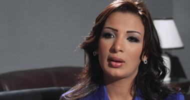 صفاء مغربى لمنتقديها:  حمرا .. وشريهان أبو الحسن:  مسمحلكيش تقولى كدة  اليوم السابع