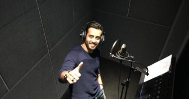 """سعد رمضان يقدم أغنية للتوعية عن مرض """"السكرى"""""""