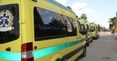 سيارة إسعاف – صورة أرشيفية