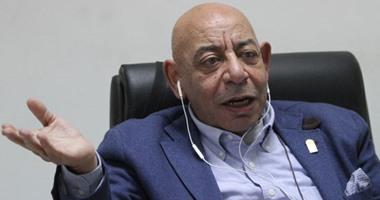 """عبد الله جورج عن اجتماع مجلس الزمالك: """"معرفش حاجة"""""""
