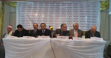 """المصريين الأحرار: الانتهاء من البرنامج الانتخابى """"مصر 2020"""" خلال أيام"""