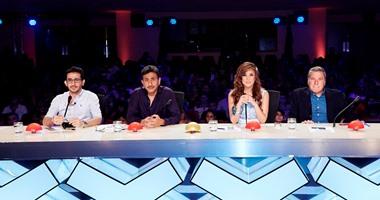 لجنة تحكيم Arabs got talent : العرض الراقص لفريق Very bad team راقٍ