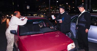 مدير أمن القاهرة يصل ميدان التحرير لتفقد الحالة الأمنية