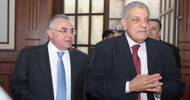 محلب باجتماع تطوير القاهرة الخديوية: بلدنا فيها كنوز.. وسنعيد اكتشافها