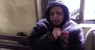 """الحبس 6 سنوات لـ""""ملوكة الدلوعة"""" و""""عايدة"""" بتهمة ممارسة الشذوذ بأكتوبر"""
