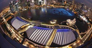 CNN: سنغافورة تتفوق على الولايات المتحدة كاقتصاد أكثر تنافسية فى العالم