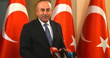 وزير الخارجية التركى : لن ننقل موقع المراقبة فى شمال غرب سوريا