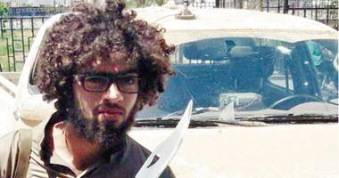 الإرهابى إسلام يكن - أرشيفية