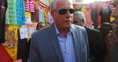 محافظ جنوب سيناء: السياحة فى شرم الشيخ ستعود.. ولدينا أعلى مستويات الأمن