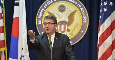 واشنطن تنفى وجود تعاون مع روسيا حول الضربات الجوية فى سوريا