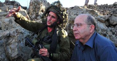 وزير الدفاع الإسرائيلى يزعم: لا مساس بحرية العبادة بالحرم القدسى