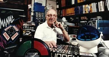 وفاة مخترع أول لعبة فيديو عن عمر 92 عاما