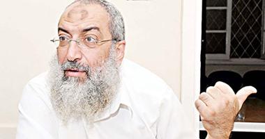 ياسر برهامى: ضميرى مستريح بشأن رابعة.. والجماعة كانت مقتنعة بعدم عودة مرسى