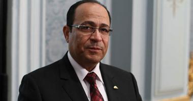 نائب يطالب الرئيس بمنح نصف أراضى مشروع الـ1.5 مليون فدان للشباب