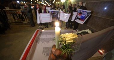 غدا..تنظم مسيرة بالشموع لإحياء ذكرى مرور عام على حادث الطائرة الروسية