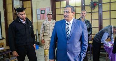 نائب محافظ القاهرة: نتلقى شكاوى بشأن التعدى على الجبانات ونتعامل معها بجدية